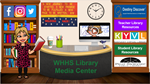 Virtual WHHS Library Media Center